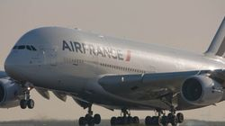 2 Air France Flights Bound For Paris Diverted After Bomb