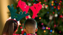 Get Festive In The Best Possible Way With An Oxfam Christmas