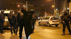 'Heavy shooting' Heard North Of Paris:
