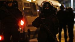 Paris Attacks: Two Dead After Police