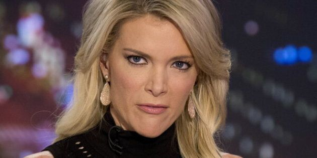 Megyn Kelly isn't afraid to stand up to the Trumps.