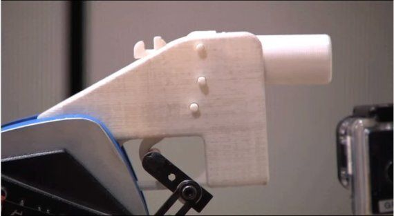 NSW Tightens 3D Printed Gun Legislation As Expert Warns They're Getting Cheaper, More
