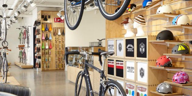 This Hipster Bike Manufacturer Says Bargain Sales Could Kill Their Small