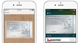 You Can Now Pay For Purchases In Store With Your iPhone