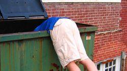 Dumpster Diving Should Be