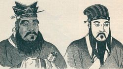 How Chinese History Provides Guidance in the Age of Trump and