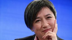 Joe Hockey Needs Aloe Vera Because Penny Wong Keeps Burning