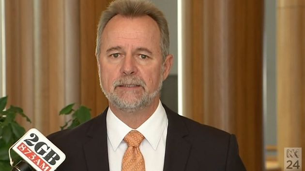 Scullion told journalists he was only vaguely aware of reports into Don Dale last week, before admitting...