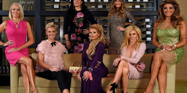 'Real Housewives of Melbourne' Adds Two More Members To The