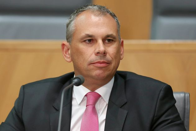 NT Chief Minister Adam Giles has been heavily criticised for his response to the