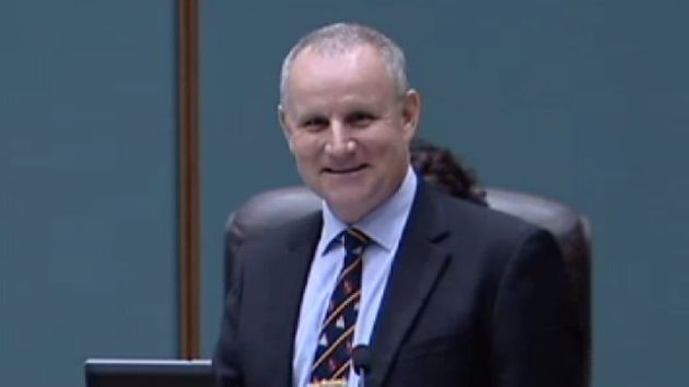 Sacked Corrections minister John Elferink remains Attorney General and Minister for Children in the