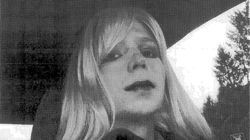 Jailed Army Leaker Chelsea Manning Is Freed, Celebrates With A