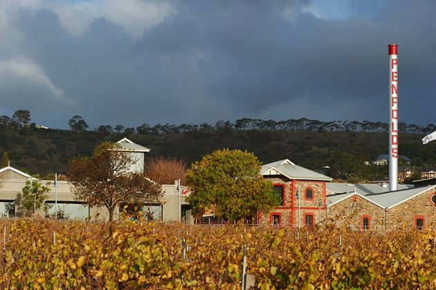 Sommelier Reveals His Top 7 Aussie Wineries To