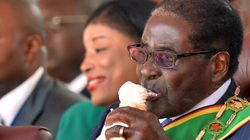 Let Them Eat Icecream: First Couple Cashes In As Nation