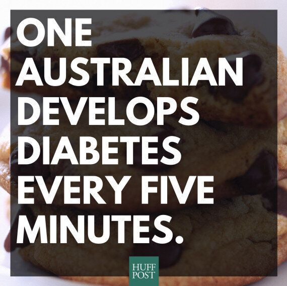 Shocking Statistics That Illustrate Australia's Obesity