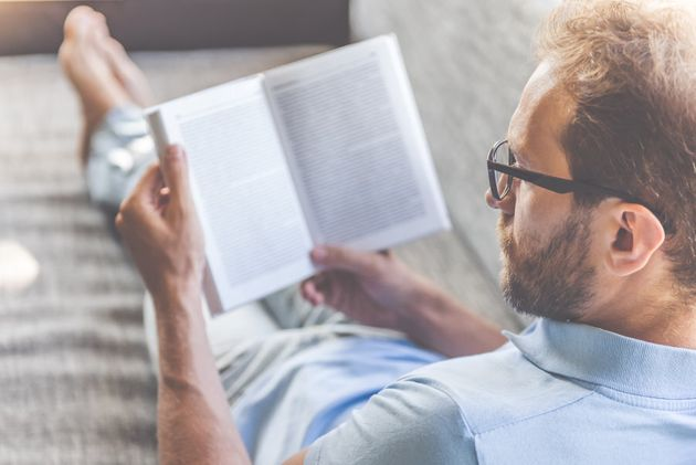 The 12 Must-Read Books That Changed Health Experts'