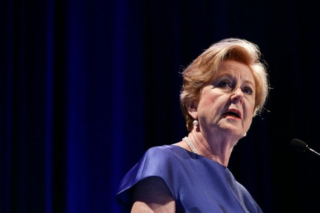 Gillian Triggs calls out Parliament's failure to uphold fundamental human rights in the Sir Anthony Mason...