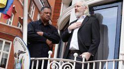 UN Group Rule In Favour Of Julian Assange But Cops Not