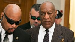 Judge Deals Blow To Bill Cosby In Criminal