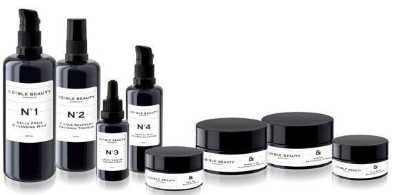 The Best Organic and Natural Australian Beauty