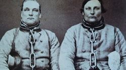 South Australia, It's Time To Accept The Fact You Had Convicts