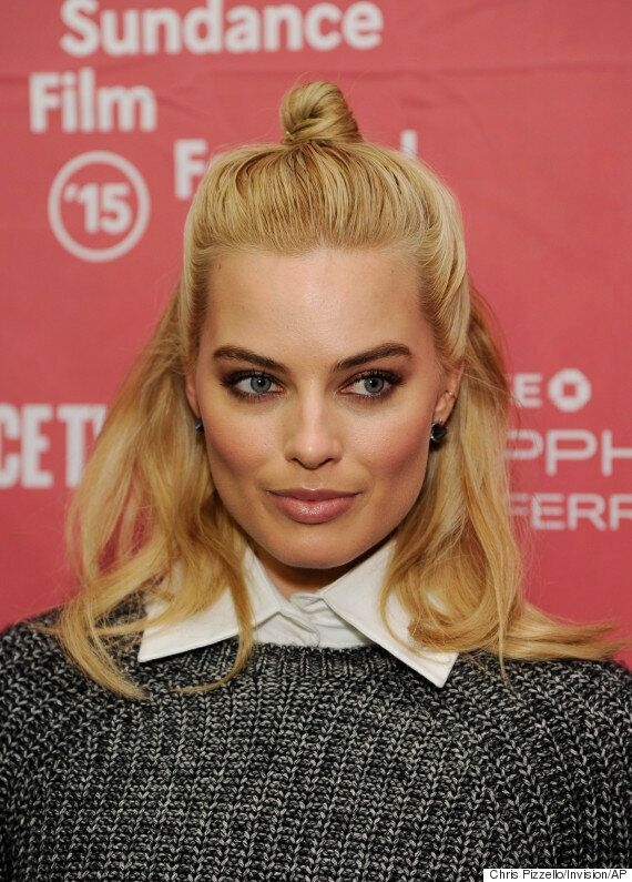 11 Hairstyles, One Margot