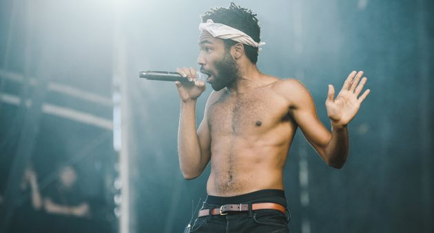 Childish Gambino will perform at Falls Festival over the new year