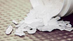 Police Seize Hundreds Of 'Ice Pipes' In Sydney Drug