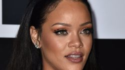Rihanna Goes Back To 2007 With New