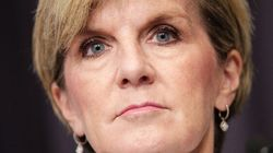 Julie Bishop says 'I Do'... Or Does