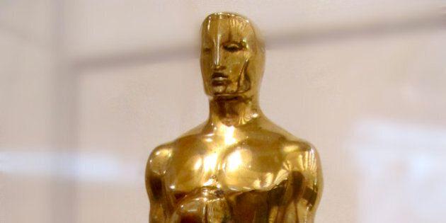 Sculptor: George M. Stanley (1903-1970) Academy Award of Merit Statuette,
