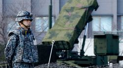 North Korea Launches Long-Range Rocket: