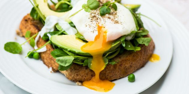 Yes, you can get your favourite avo toast pretty much