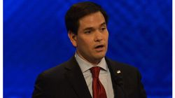 Everyone Ganged Up On Marco Rubio At Saturday's GOP