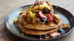 How To Make Perfect Pancakes For Shrove