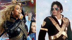 Queen Bey's Amazing Super Bowl Tribute To The King Of