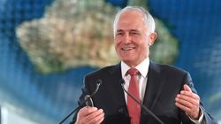 Malcolm Turnbull Fighting Foes, Friends And Himself In Tough Start To