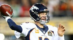 'I'm Going To Drink A Lot Of Budweiser Tonight': Peyton Manning's Broncos Win Super Bowl