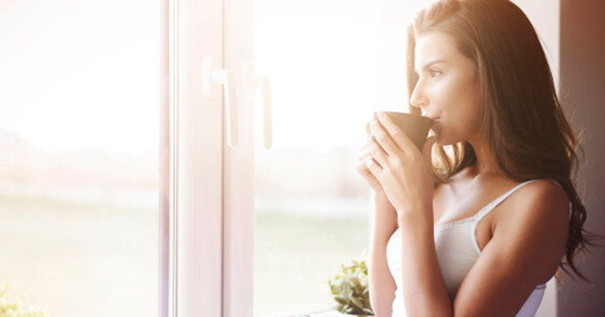 Does Drinking Coffee Help Your Morning Workout Huffpost Australia