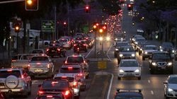 Want To Drive To Work At Peak Hour? You Should