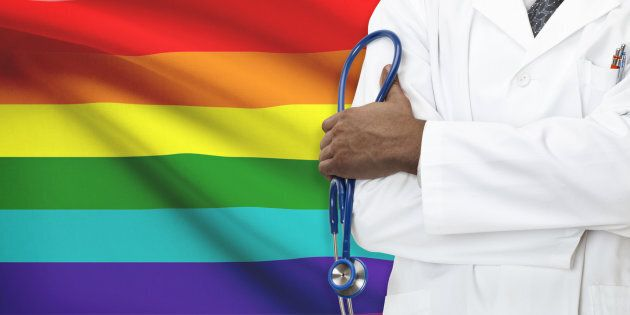 The Australian Medical Association has thrown its weight behind the push for same-sex