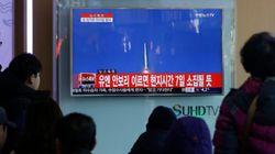U.N. Security Council Condemns North Korea After Rocket
