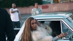 Forget The Super Bowl, Beyoncé Just Announced The Formation World