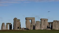 Researchers Find More Women Buried At Stonehenge Than