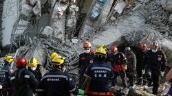 Taiwan Quake Death Toll Climbs To