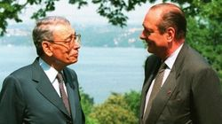 Former UN Secretary-General Boutros Boutros-Ghali Dies At