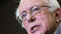 Sanders Condemns 'Bernie