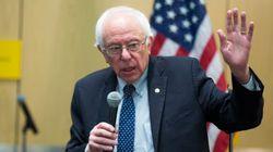 Bernie Sanders In 2013: 'I'm Not Obama's Biggest