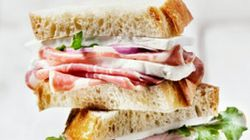30 Delicious Sandwich Recipes For Every Day Of The