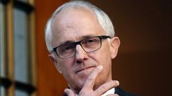 Malcolm Turnbull's Taxing